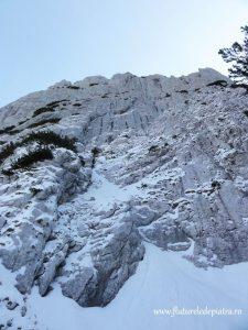 lespezile lirei iarna canionul cioranga