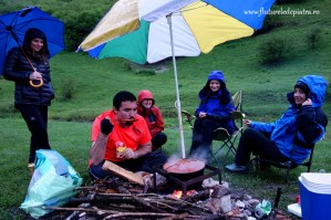 camping cheile turzii