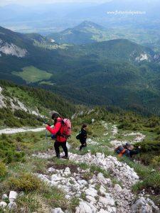trekking crai