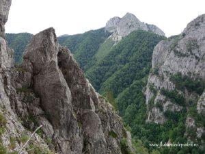 alpinism buila, romania