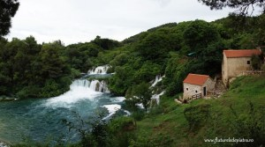 parcul national krka, croatia