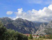 Catarare in Croatia