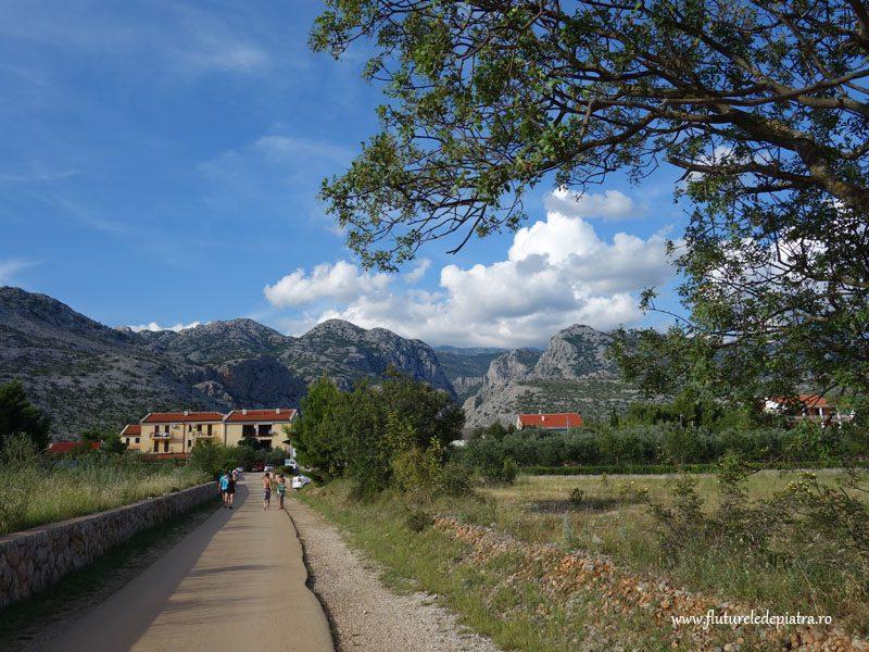 vacanta starigrad, parcul national paklenica, croatia (6)