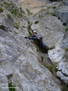 alpinism croatia, parcul national