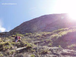 alpinism cheile bicaz