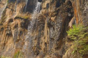 cascada romania tara motilor