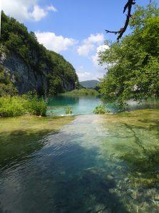traseu turistic croatia