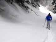 schi de tura Sinaia