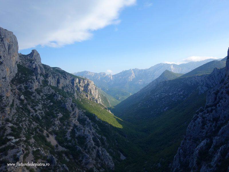 peisaje croatia munte