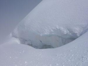 traverse of pointe lachenal_mont blanc (25)