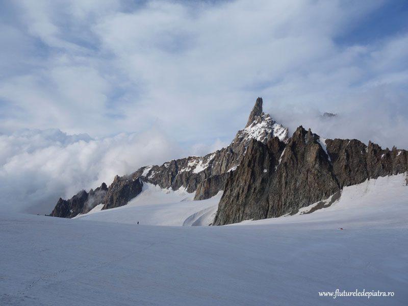 catarare in alpi