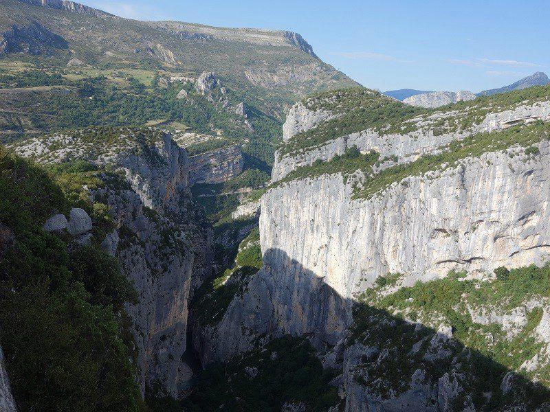 sudul frantei zona provence