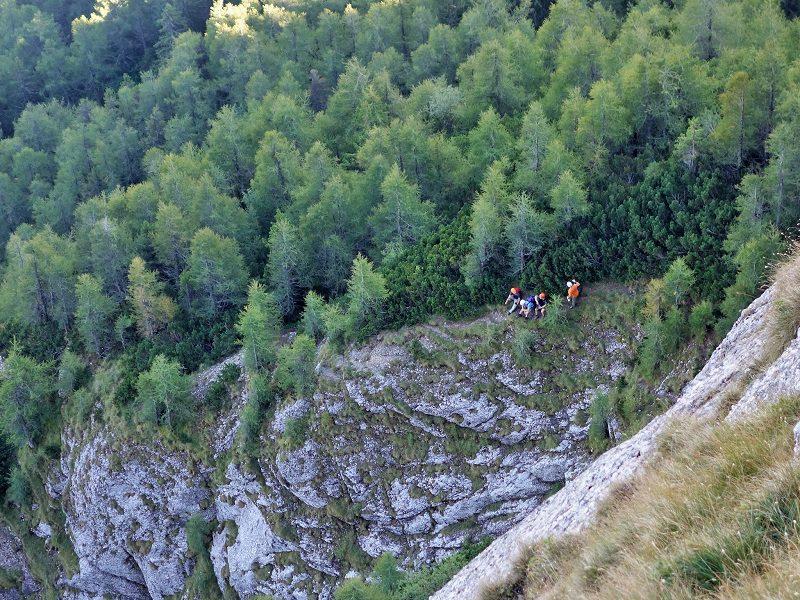 traseul fisura mult dorita_muntii bucegi (16)