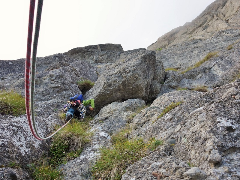 traseul fisura mult dorita_muntii bucegi (4)