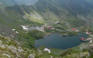 plimbare_creasta muntii fagaras