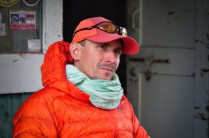 Cosmin Andron, ghid montan si alpinist