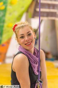iuliana enache interviu sala de escalada
