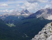 vacanta in Dolomiti, Italia