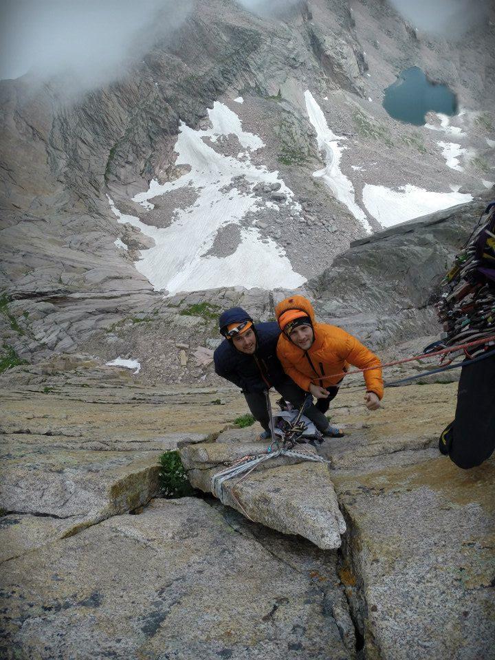 echipa alpinisti romani vlad capusan