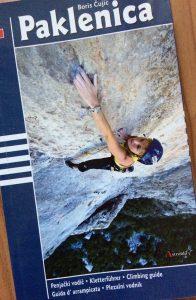 topo escaladă și alpinism Paklenica, boris cujic