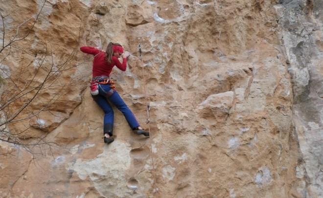 Ce am învățat despre autonomie personală la cățărat