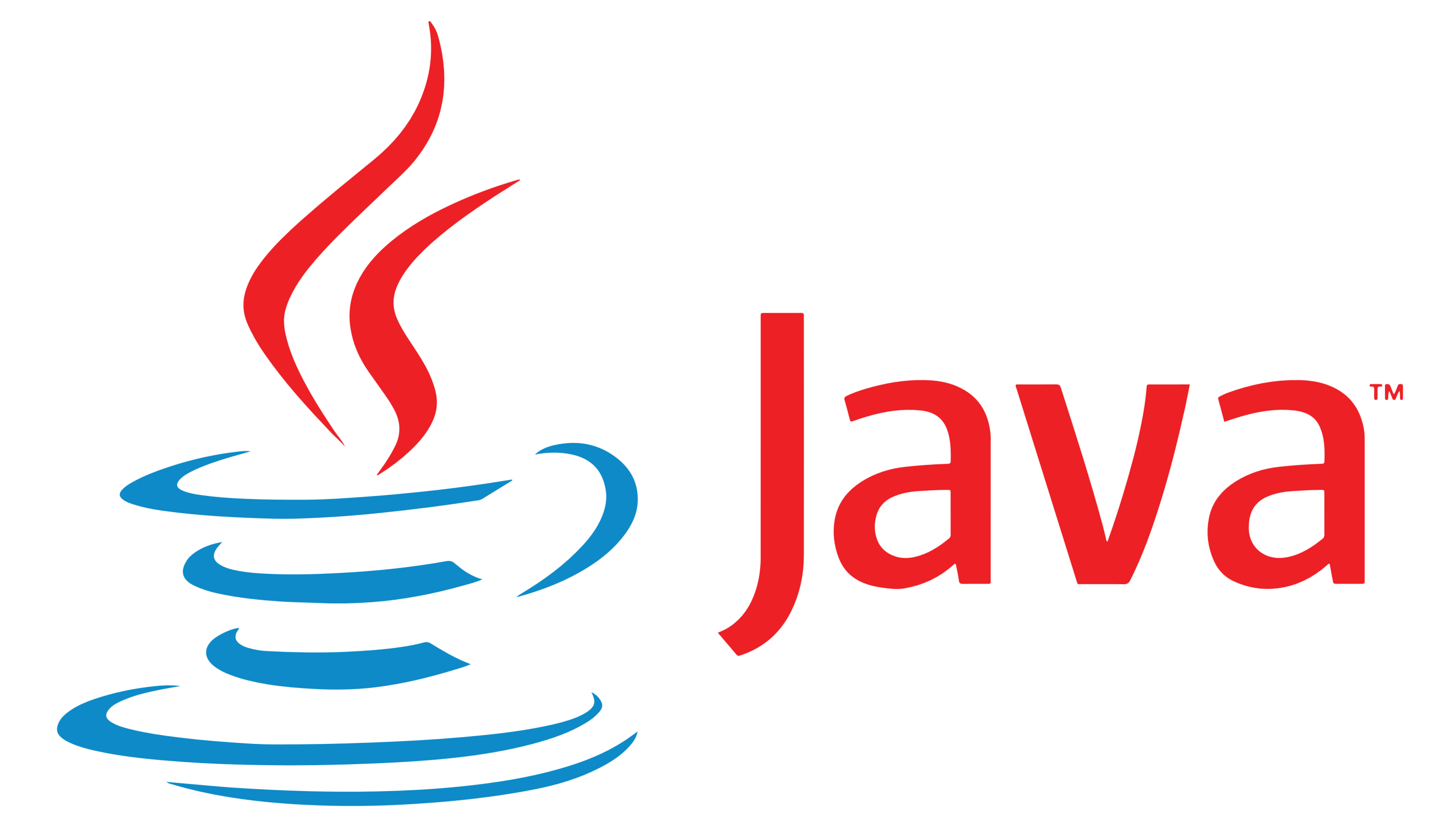 built with java