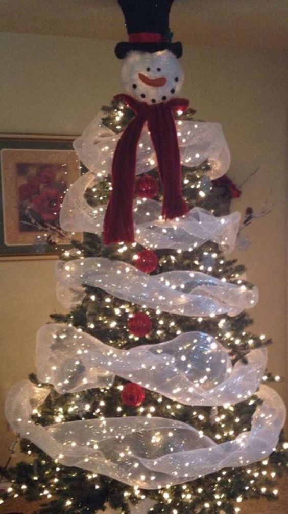 Awesome Christmas Tree Decorations