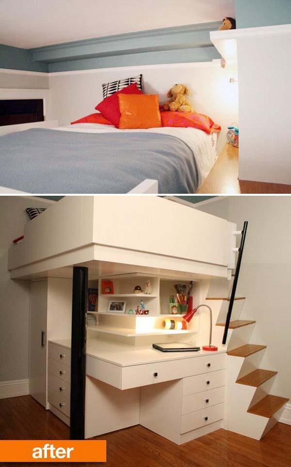 title   Cool Desks For Bedrooms