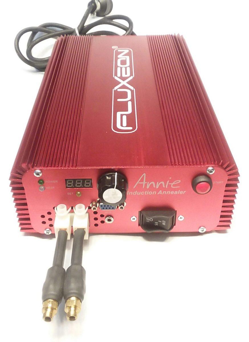 Fluxeon Induction Heaters Diy Heater Circuit Simple