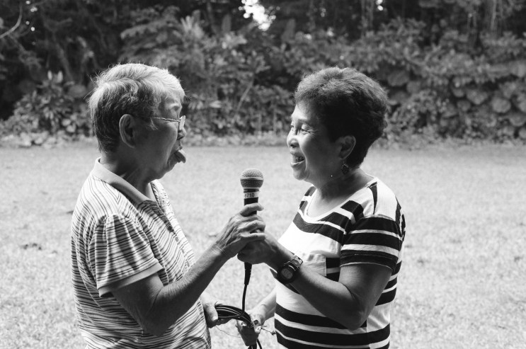 Karaoke love, FLUX Hawaii