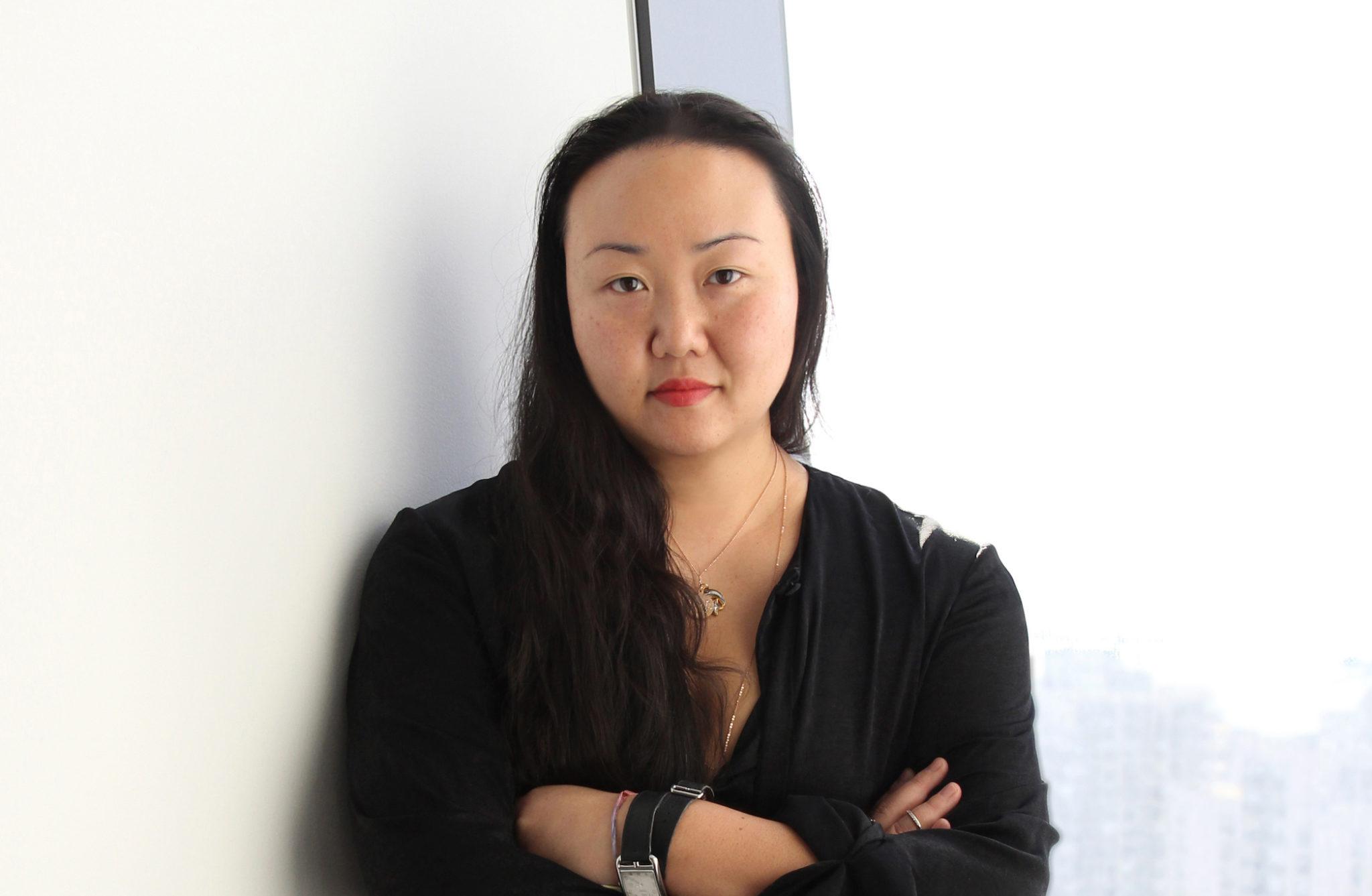 Writer Hanya Yanagihara, FLUX Hawaii