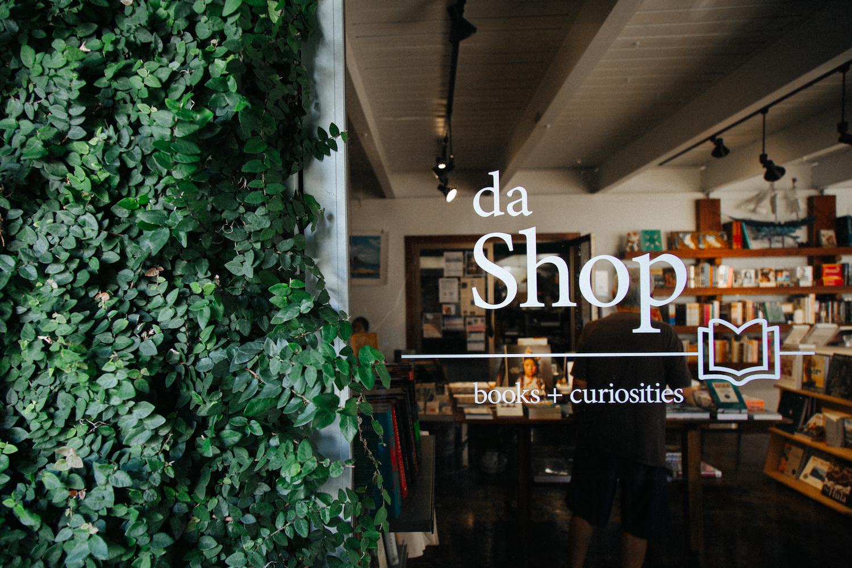 Da Shop FLUX Power