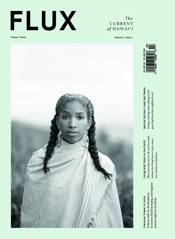 Issue 33 - Tribes