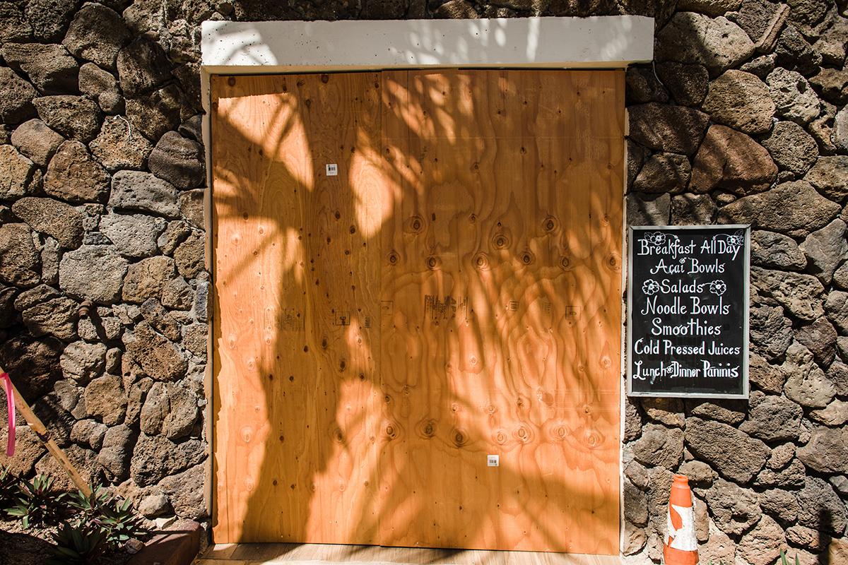 Self Discovery Pandemic Lockdown Essay Hawai'i