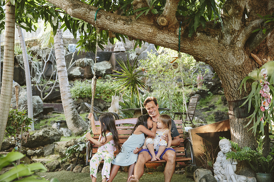 Save Honolulu's Urban Forests