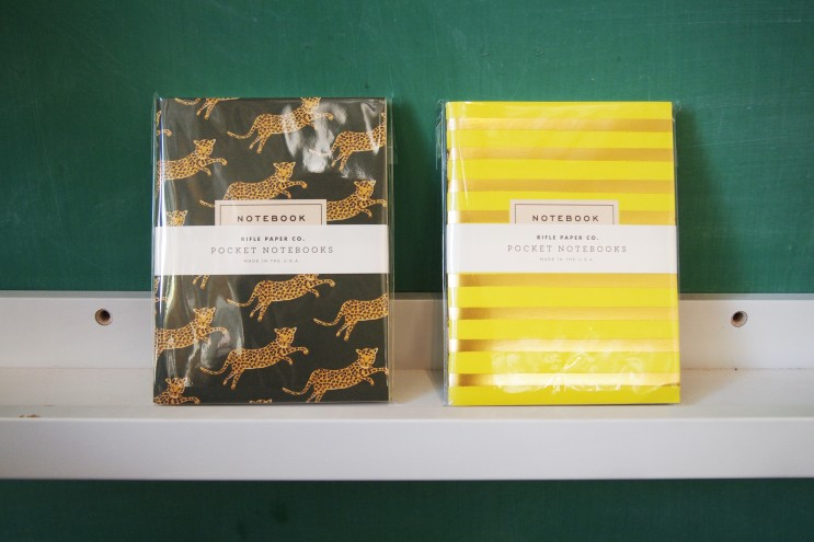 Notebooks Owens and Co
