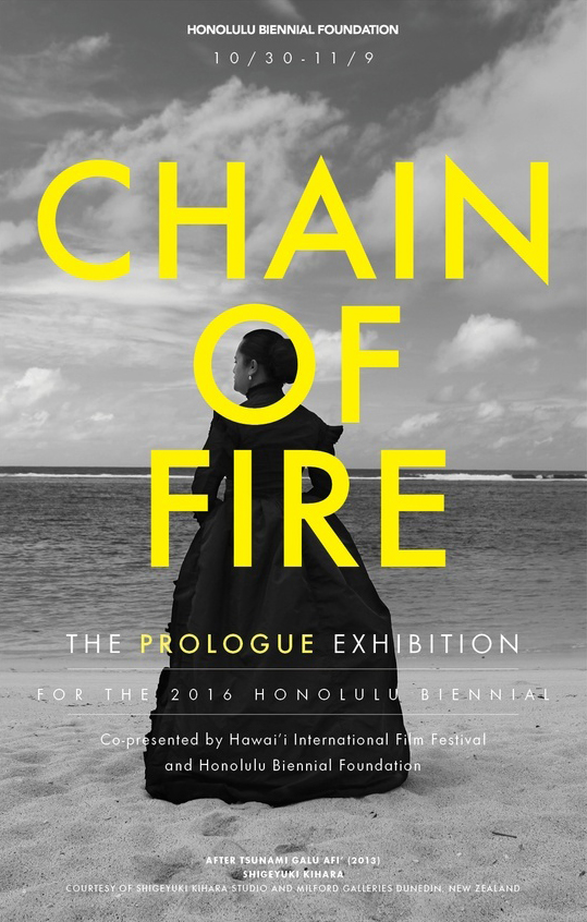 Chain of Fire