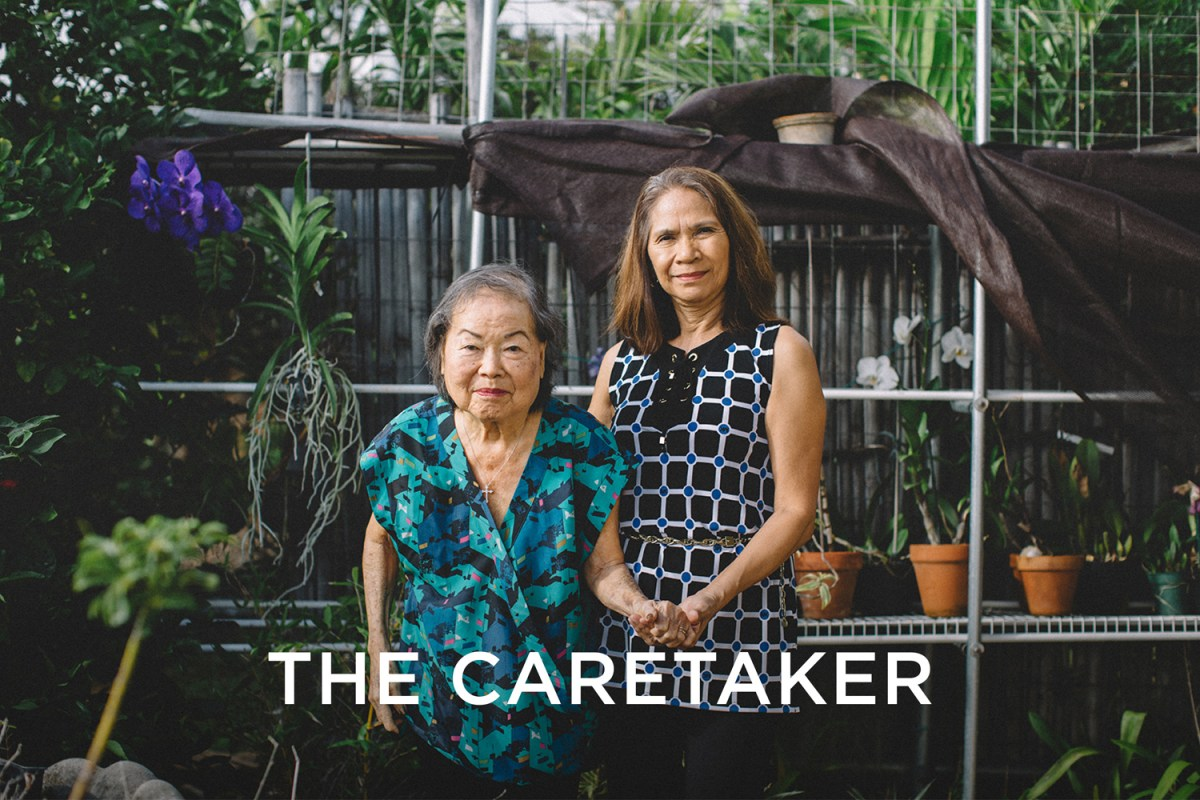 caretaker flux hawaii
