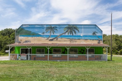 Tropicabana, Jefferson Davis Highway, Virginia, 2011