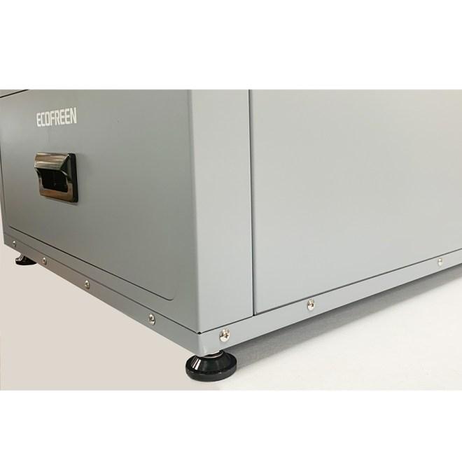 Bottom - ECOFREEN Mister-T1 Pretreatment Machine