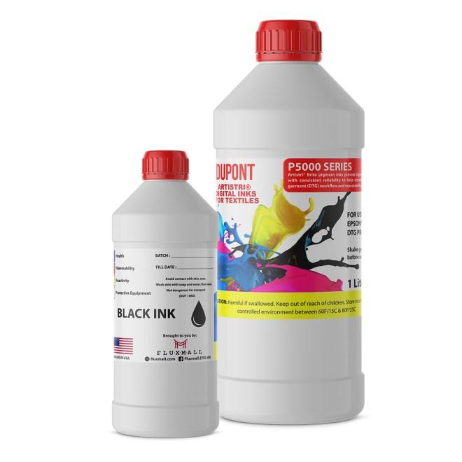 DuPont Artistri P5400K Black DTG Ink