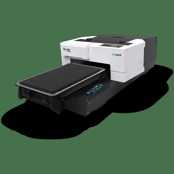 Polyprint TexJet echo² Direct To Garment Printer (RIGHT)