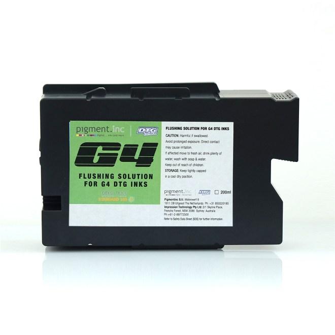 DTG G4 Flush Cartridge