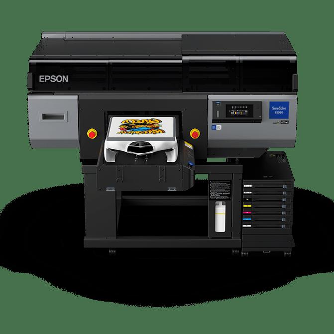 Epson SureColor SC-F3030 DTG Printer
