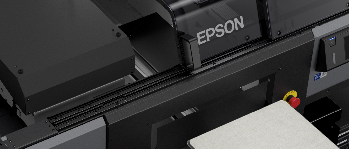 Epson F3030 Technical Specifications