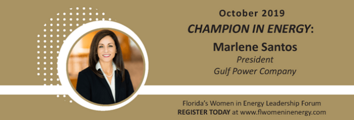 October Champion Marlene Santos