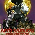 Afro Samurai Resurrection 2009 Rotten Tomatoes