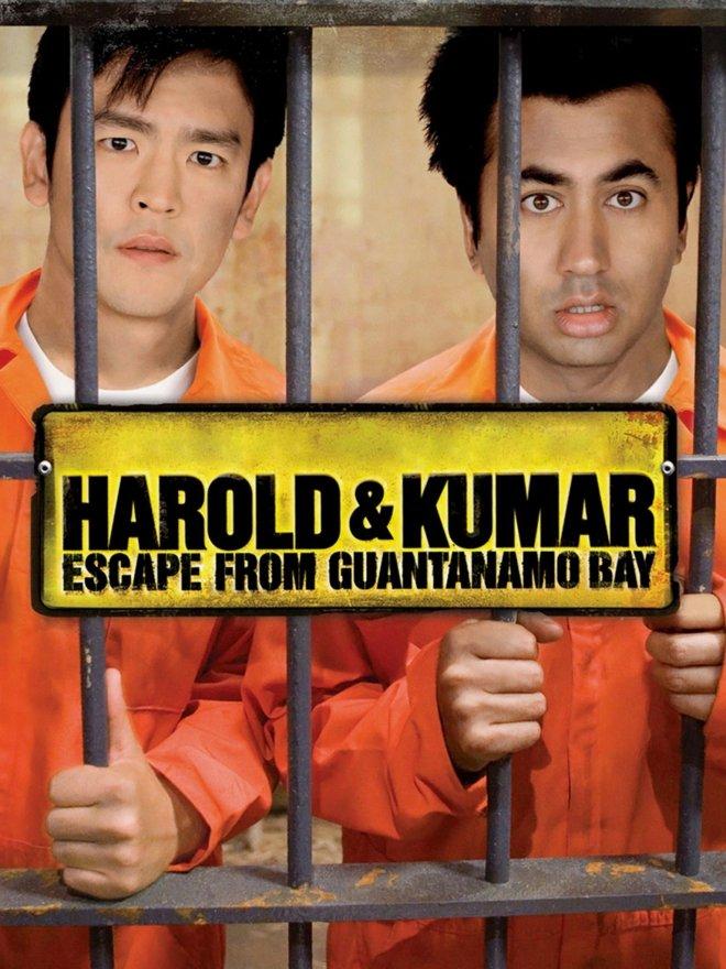 Harold & Kumar Escape From Guantanamo Bay (2008) - Rotten Tomatoes