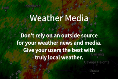 finger lakes weather media weather forecasts for news radio online print newspaper