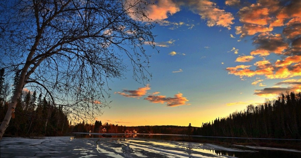 finger lakes weather forecast warmer temperatures sunshine